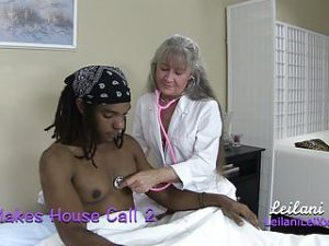 Dr Makes House Call 2 TRAILER