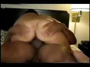 Amateur Interracial Pounding