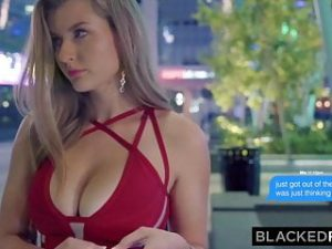 BLACKEDRAW Curvy Beauty Hooks Up With BBC After Party