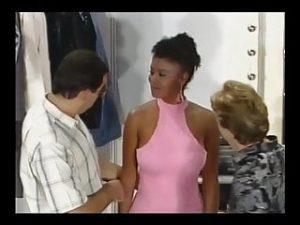 Jeannie Pepper – Teresa the Woman Who Loves Men #2 (1988)