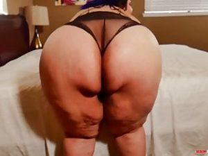 Mr.Stixxx fucks huge butt asian and latina mixed Crystal Blu