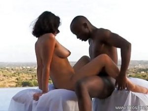 African Couple Sex Experts